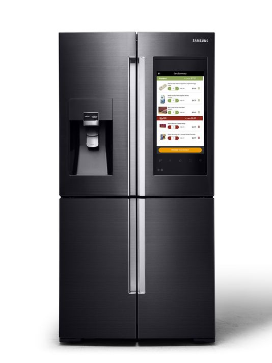 Hűtőszekrény teszt 2016