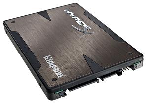 Kingston HyperX 3K SSD vásárlás