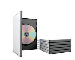 CD, DVD, Floppy lemez