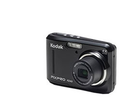 Digitális fényképező - Kompakt