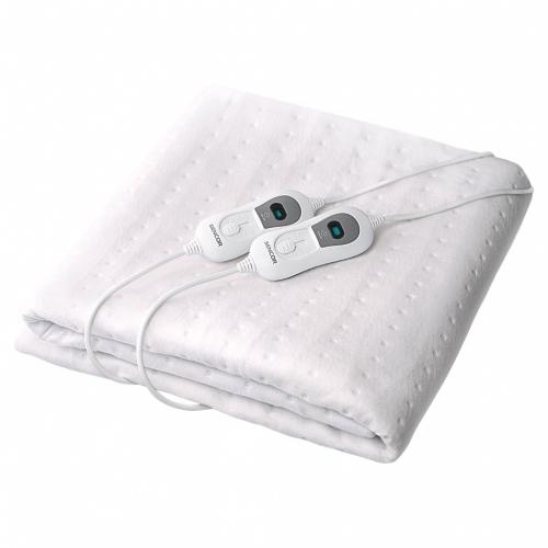 Ágymelegítő, takaró, párna