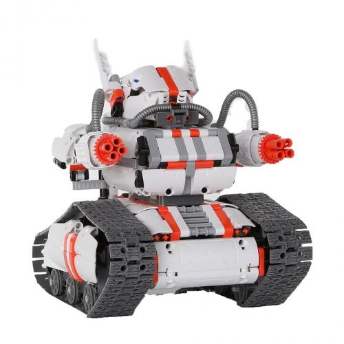 Programozható robotok