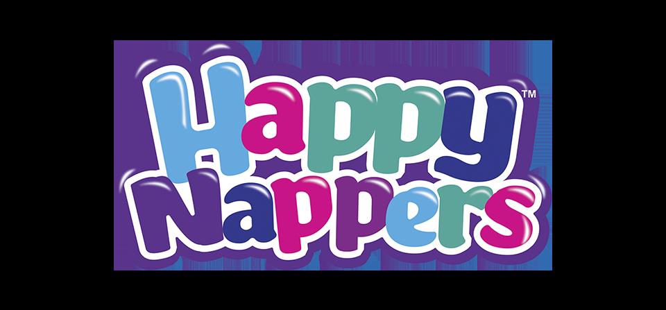 A Happy Nappers bárhova is mész, társad lesz az úton. Játszóidő, alvóidő- bármikor!