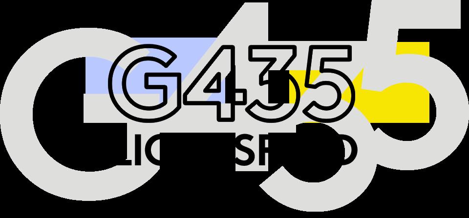 Logitech G435 előrendelés