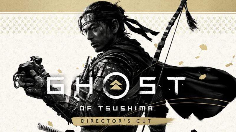 Mozgásban a Ghost of Tsushima Director's Cut