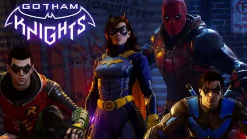 Gotham Knights – ilyen lesz a város Batman nélkül