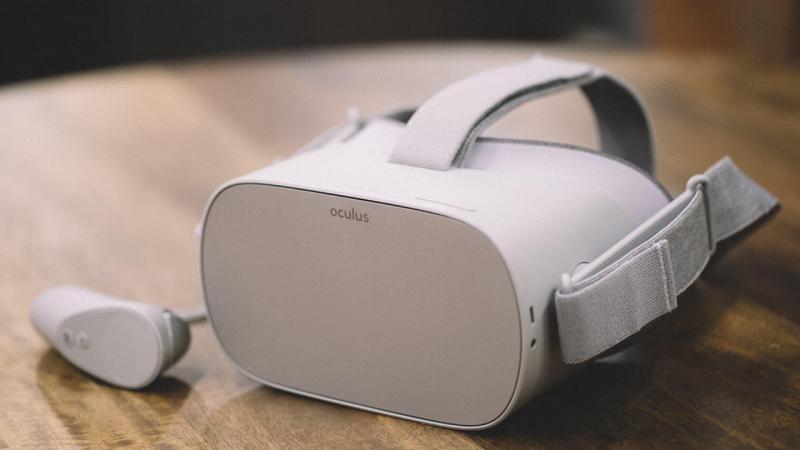 Véget ért az Oculus Go pályafutása