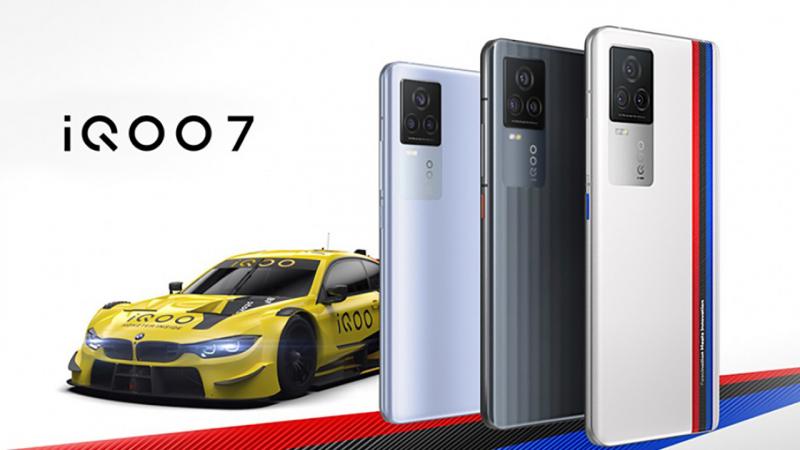 Újszerű irányítási megoldással érkezhet az IQOO 7 okostelefon