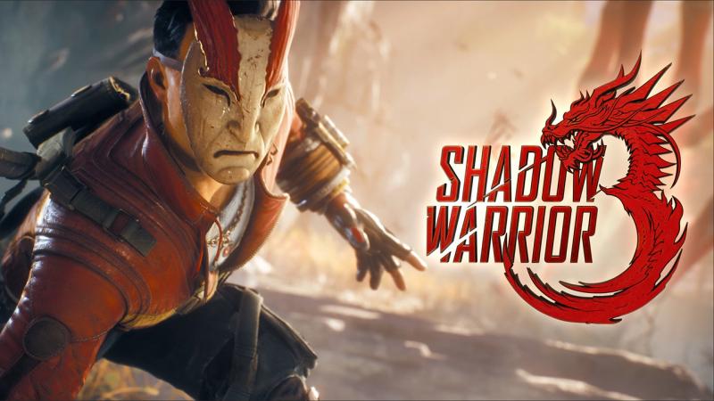 Bejelentették a Shadow Warrior 3-mat!