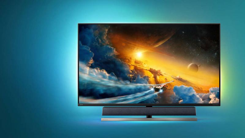 Gigantikus Philips monitor játékosoknak