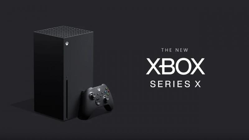 A Microsoft nem tervez exkluzív címeket az Xbox Series X-hez