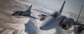 12 perc Ace Combat 7: Skies Unknown