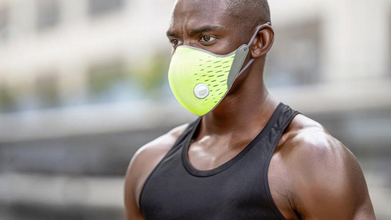 Kiokosították a maszkokat is