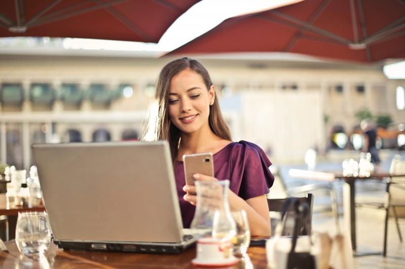 Click-to-Pay rendszer az Aqua Webáruháznál: Mostantól még egyszerűbb a vásárlás!