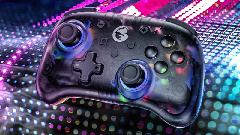 Nintendo Switchhez ajánlják a GameSir T4 Mini kontrollert