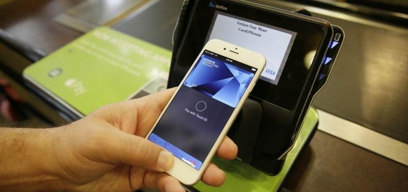 Végre Magyarországon is elérhetővé vált az Apple Pay