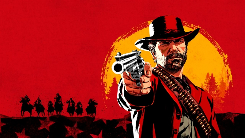 Red Dead Redemption 2 PC-s megjelenési trailer