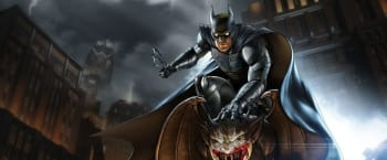 Holnap jelenik meg a Batman: The Enemy Within