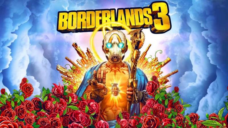 Az új generációra tart a Borderlands 3