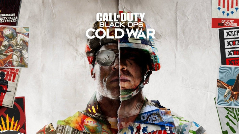 Ilyen lesz a Call of Duty: Black Ops Cold War