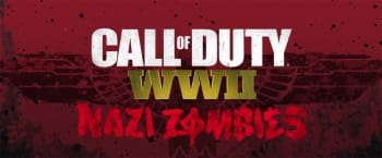Call of Duty WWII – jönnek a zombik