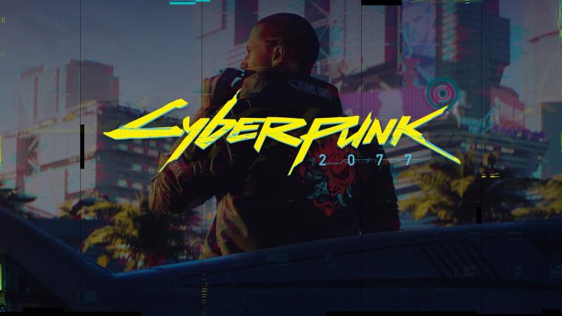 Holnap jelenik meg a Cyberpunk 2077