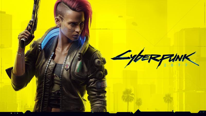 Egyedi szinkronnal jön a Cyberpunk 2077