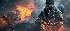 Tom Clancy's The Division - Teszt