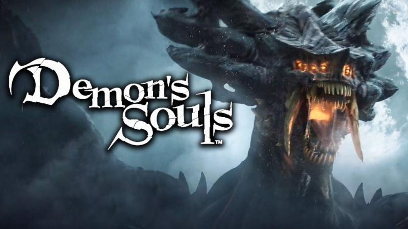 Új előzetesen a PS5-re készülő Demon's Souls remake