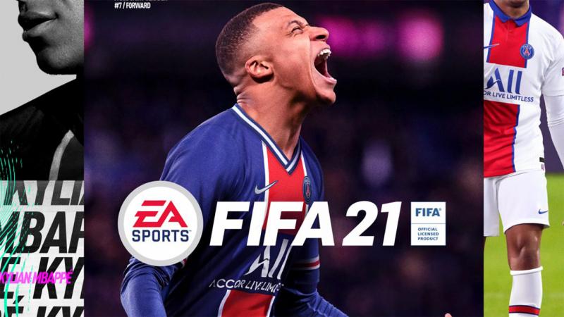 Megmutatta magát a FIFA 21