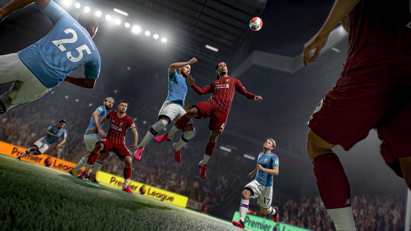 Idén sem maradunk foci nélkül, jön a FIFA 21