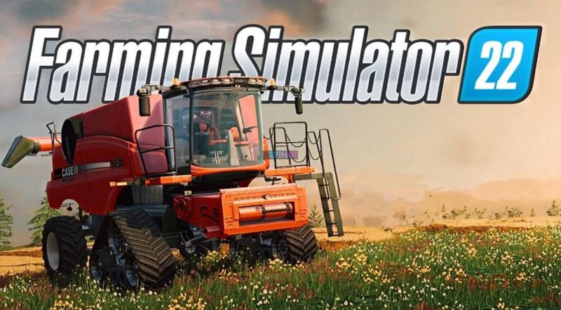 Újabb traileren a Farming Simulator 22