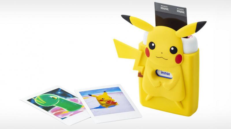 A Fujifilm és a Nintendo összefogott a képekért