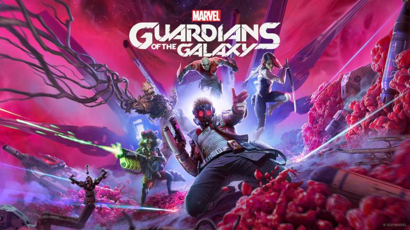 Betekintés a készülő Marvel's Guardians of the Galaxyba