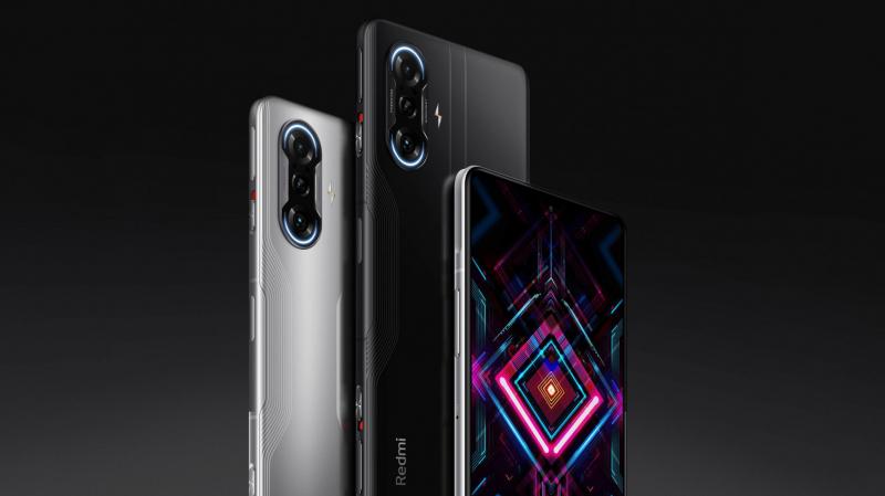 A Redmi megvillantotta aktuális csúcstelefonja gamer változatát