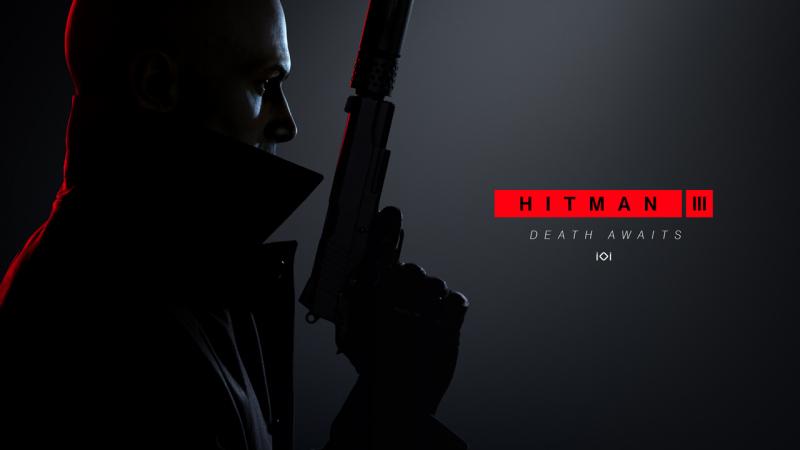 Megjelent a Hitman III