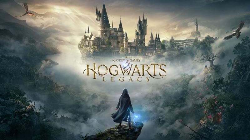 2022-re csúszott a Hogwarts Legacy