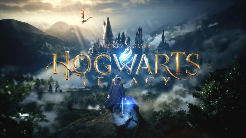 Irány a varázsvilág a Hogwarts Legacyban!