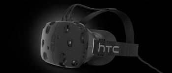 VR-headsetet mutathat be telefonokhoz a HTC