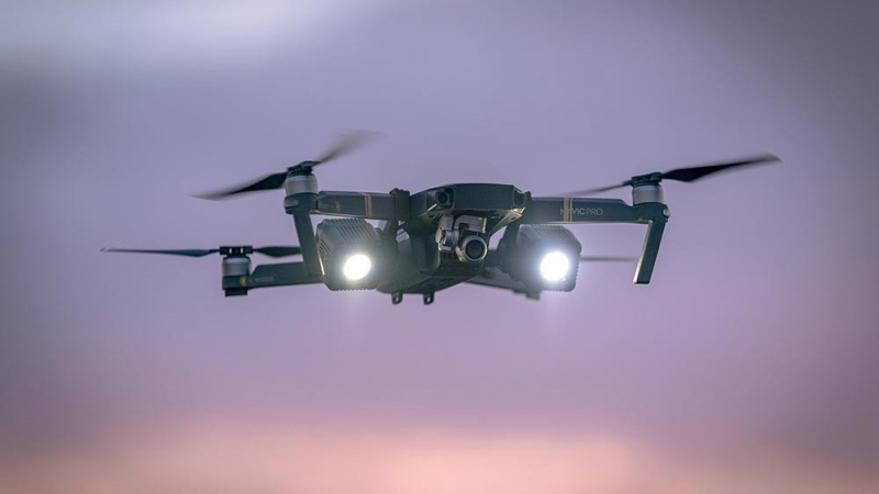 A drónreptetés 2021-től érvényes szabályozásáról