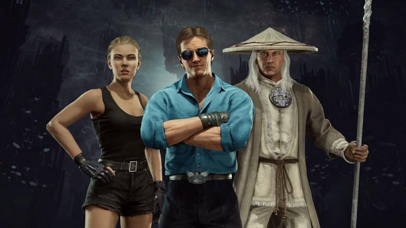 Klasszikus karakterekkel bővült a Mortal Kombat 11