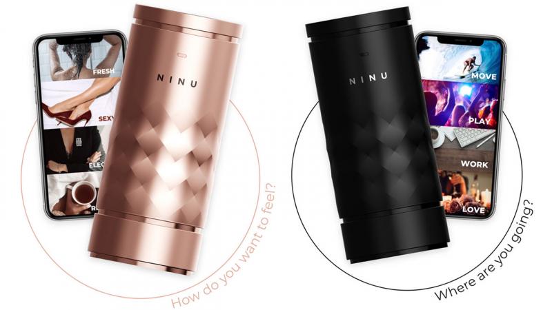 Mindig van új a nap alatt: okos parfüm