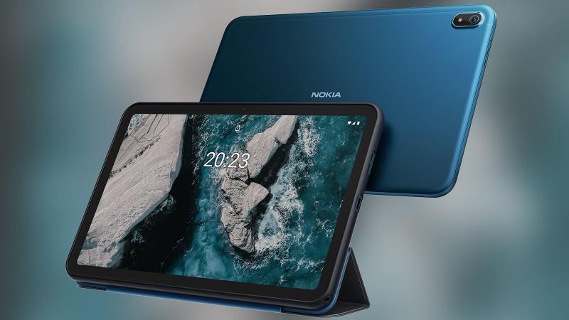 Új tablettel jelentkezett a Nokia