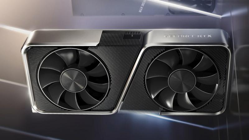 Még a konkurens előtt érkezik a GeForce RTX 3070