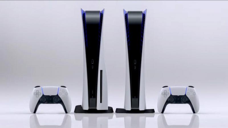 Megérkezett a PlayStation 5