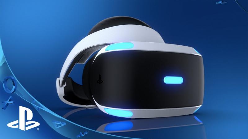 A Sony már a PlayStation VR utódján dolgozik