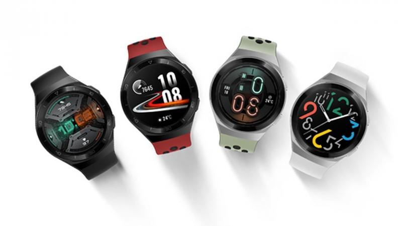 Ilyen lesz a Huawei Watch GT 2e