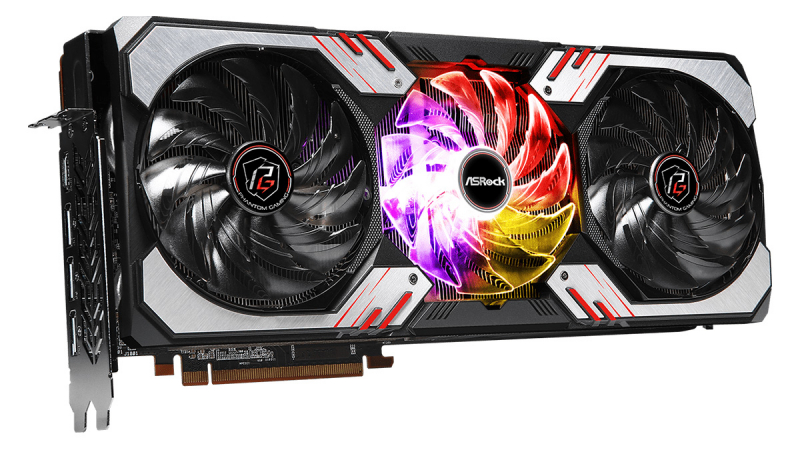 Fantomként dolgozik az ASRock AMD Radeon RX 6900 XT