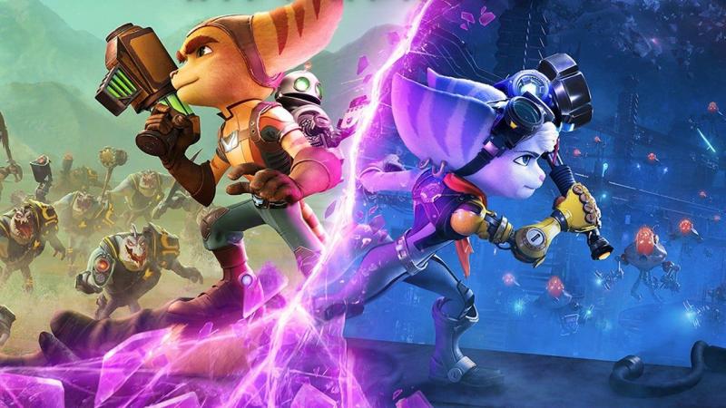 Saját előzetesben mutatkozott be a Ratchet & Clank: Rift Apart új hőse