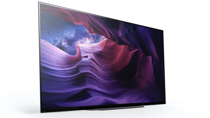 A Sony is csökkenti az OLED TV-i méretét